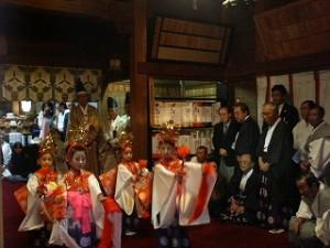今宮神社例大祭 宵宮祭
