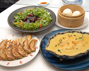 中華菜室 壱番