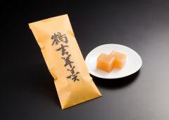 鶴吉羊羹(橙)