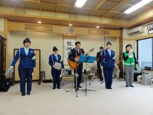 今宮神社ライブ