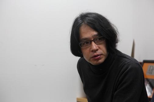 【文化】芥川賞作家の町田康さんがジャズコンサートに出演 熱海梅園もみじまつり | 熱海ネット新聞