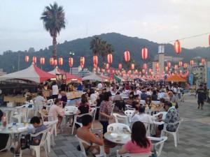 熱海ビール祭り