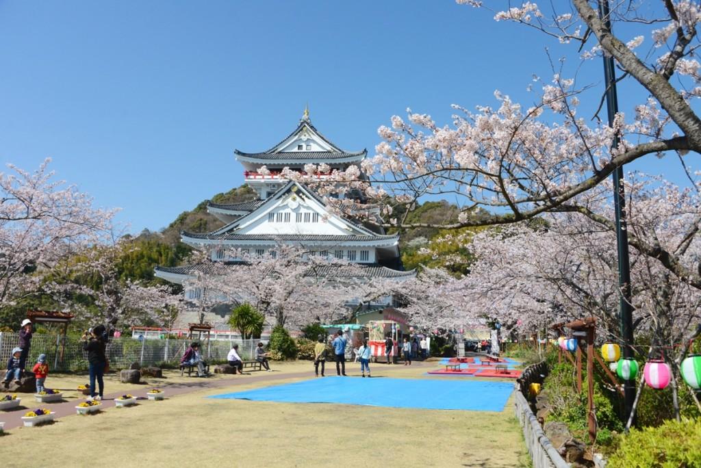 atamijouさK桜