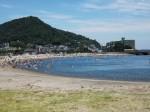 長浜海水浴場15