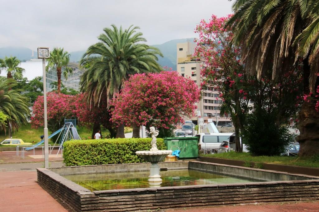 サンレモ公園