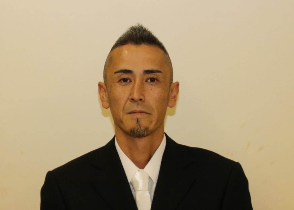 相川重貴会長