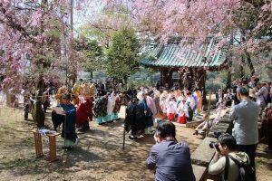 伊豆山神社例大祭 @ 伊豆山神社